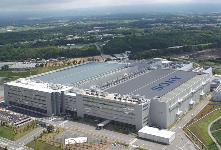 Sony görüntü sensörü üretimine 918 milyon dolar daha yatırım yapacak