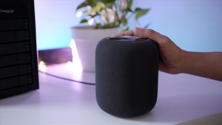 Apple şikayetlerin ardından yeni bir HomePod güncellemesi yayınladı