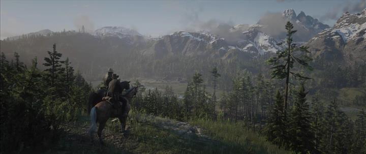 Red Dead Redemption 2 ön indirmeye açıldı
