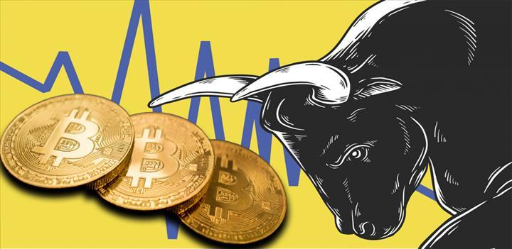 Kripto analisti, Bitcoin'in kolayca %991 artabileceğini iddia etti
