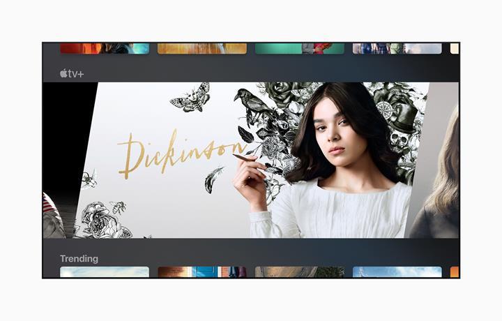 Netflix'e rakip Apple TV+ yayın hayatına başladı! Apple TV+ nasıl izlenir?