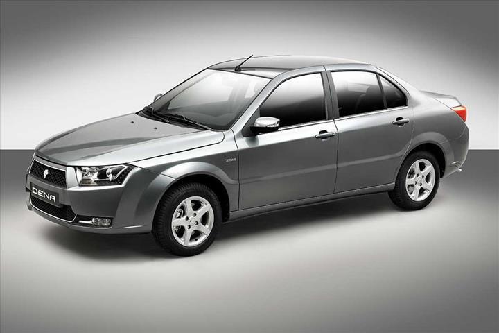 İranlı otomotiv devinden Van'da fabrika kurma kararı