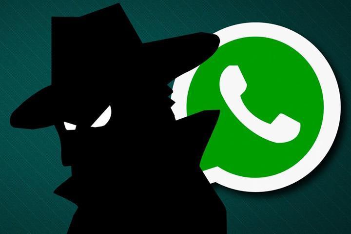 Hacker'lar 20 ülkenin üst düzey hükümet yetkililerini WhatsApp üzerinden gözetledi