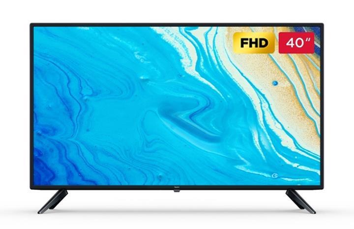 40 inç Redmi TV piyasaya sürüldü