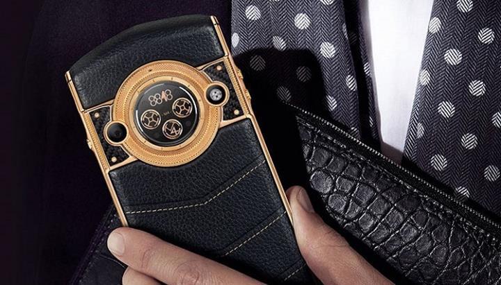 Snapdragon 865'li ilk akıllı telefon 8848 Titanium M6 5G duyuruldu