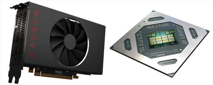 RX 5500 XT EEC listesinde göründü
