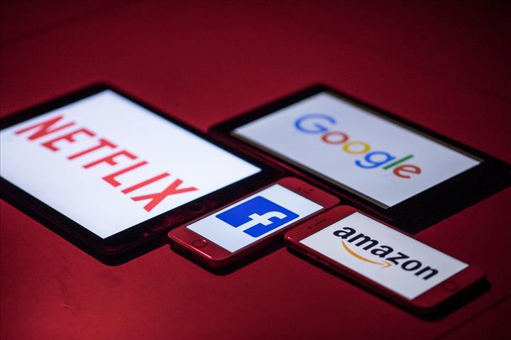 Yurt dışındaki şirketlerin Dijital Hizmet Vergisi vatandaştan kesilecek