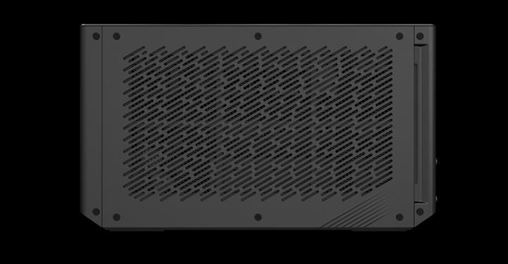 Gigabyte sıvı soğutmalı harici ekran kartı kutusunu duyurdu