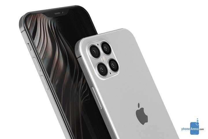 İşte iPhone 12'nin muhtemel tasarımı