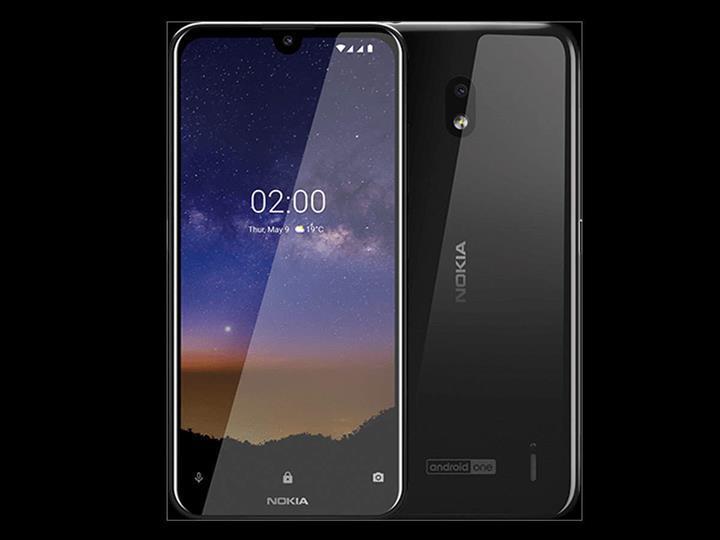 Nokia 2.3 ortaya çıktı