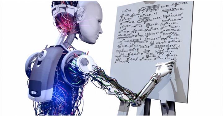 Sadece yapay zekâ alanında eğitim verecek üniversite, başvuru rekoru kırıyor