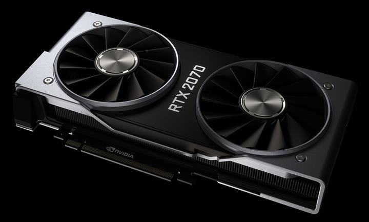 Radeon RX 5700 stok sıkıntısı GeForce RTX 2070 için avantaja dönüşüyor