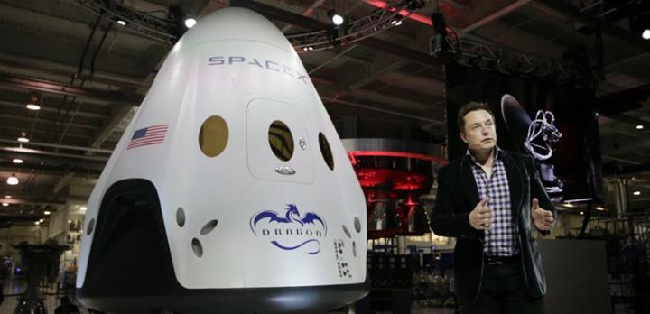 SpaceX hayal kırıklığı oldu: NASA, Rus uzay araçlarıyla iki yıl daha devam edecek
