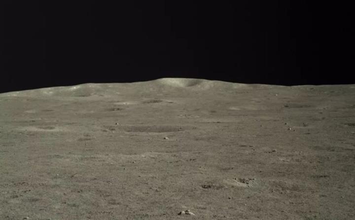 Çin; Ay taşları toplamaya hazırlanıyor