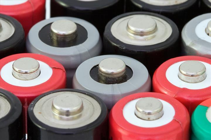 Yüksek enerji yoğunluğu olan yeni nesil şarj edilebilir piller