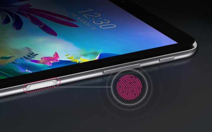 LG'den 8.200 mAh pile sahip yeni tablet: G Pad 5 10.1