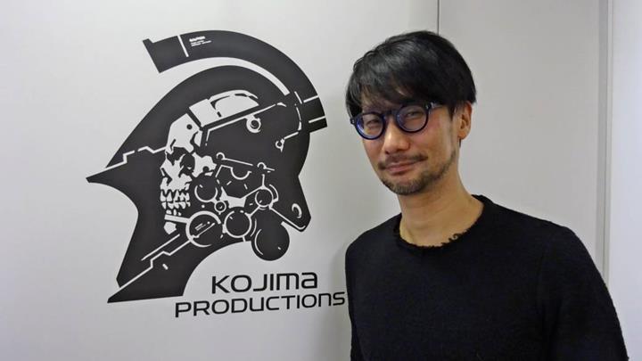 Hideo Kojima şimdi de film sektörüne adım atıyor