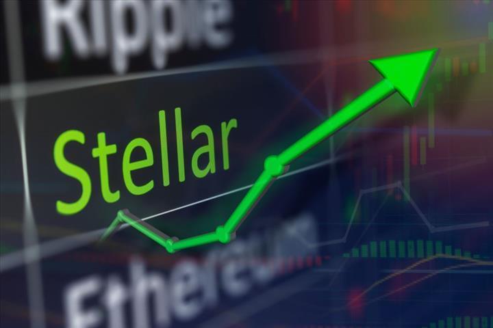 Stellar, 4.7 milyar dolarlık token yaktı