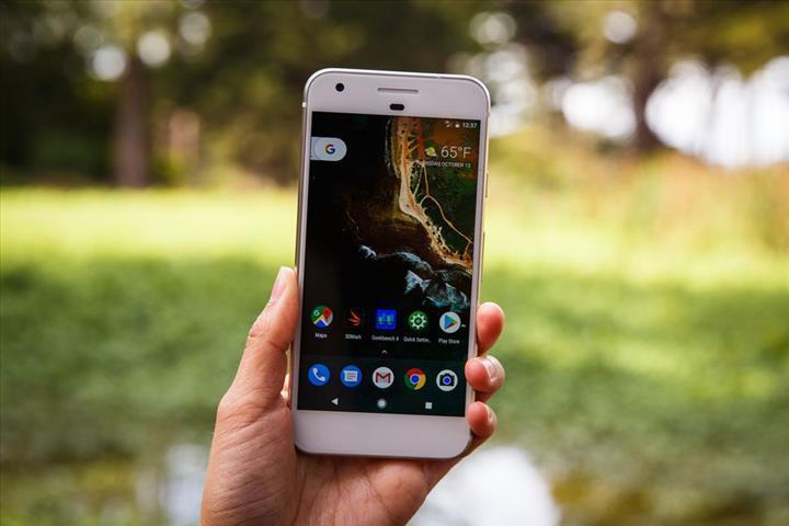 Birinci nesil Pixel akıllı telefonlar, Aralık ayında son güncellemesini alacak