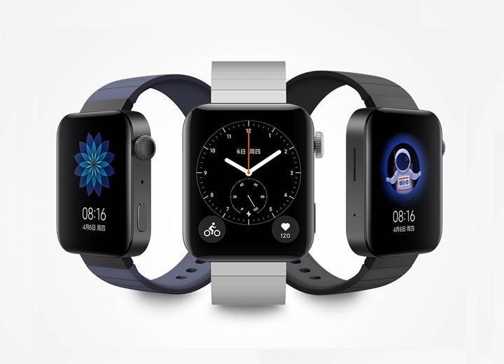 Xiaomi Mi Watch'tan sonra şimdi de Redmi Watch geliyor