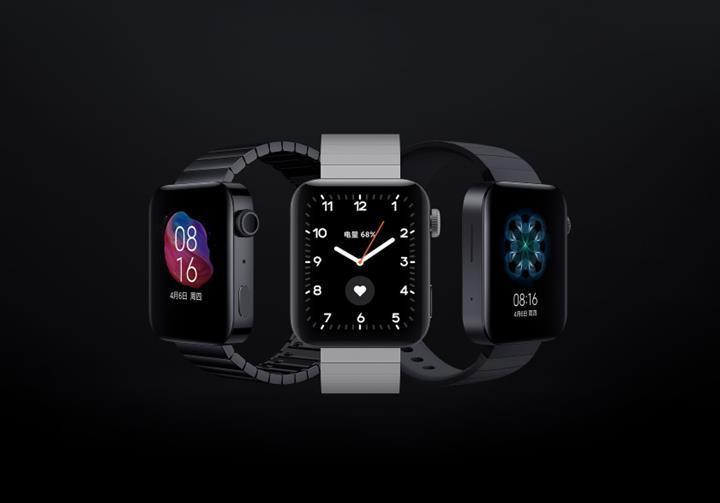 Yuvarlak ekranlı Xiaomi Mi Watch Pro yolda