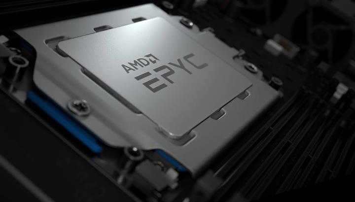 Intel eski yazılım kullanarak işlemcisinin EPYC yongasından %84'e kadar hızlı olduğunu iddia etti