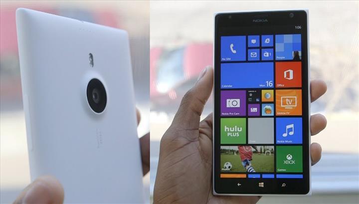 """""""Windows Mobile başarısızlığımız tekel davasının bir sonucu"""""""