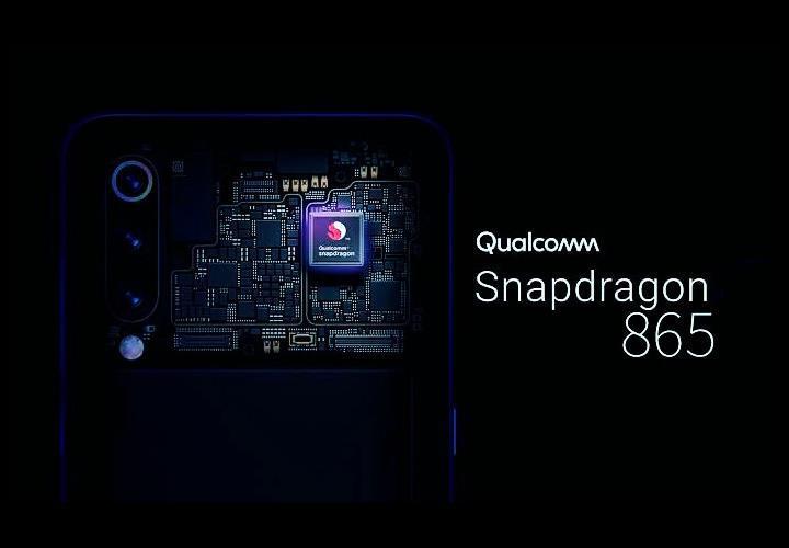 Snapdragon 865'in tanıtım tarihi belli oldu