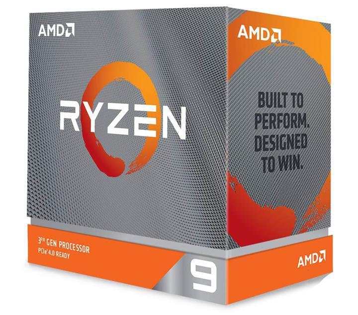 En güçlü Ryzen işlemcisi satışa çıktı: İşte Ryzen 9 3950X