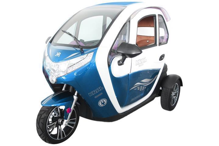 A101 elektrikli araç satışına başladı
