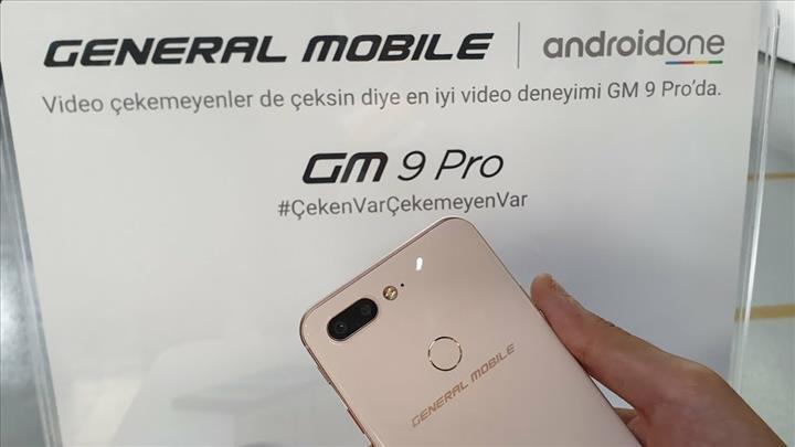 General Mobile, Amazon anlaşmasıyla İngiltere pazarına girdi