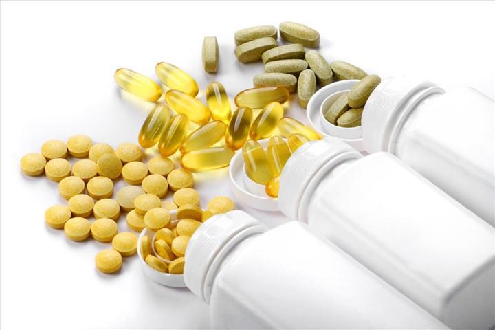 Tip 2 diyabet hastalarında vitamin takviyesinin böbrek fonksiyonlarına etkisi