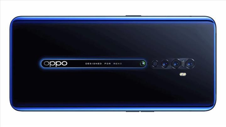 Oppo Reno 3'ün özellikleri ve görüntüleri sızdırıldı!