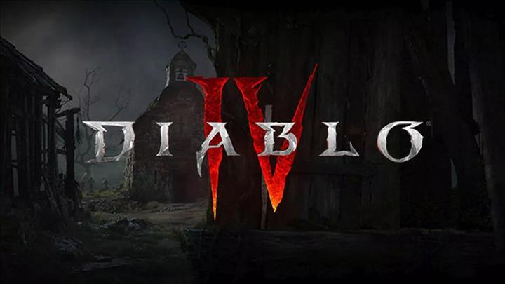 Diablo IV çapraz platform desteğiyle gelecek