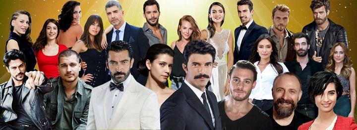 Türk dizilerine yurt dışında yoğun ilgi