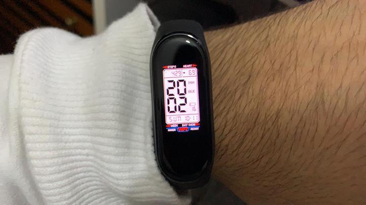 iPhone ile Mi Band 4'e saat arayüzü nasıl yüklenir?