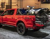 Özel yapım Ford F-Serisi