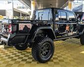 Hennessey Jeep Gladiator Maximus