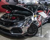 Honda Civic Si Formula Drift aracı