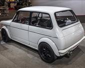 1972 N600 hatchback