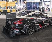 Nissan Global Time Attack TT 370Z Project
