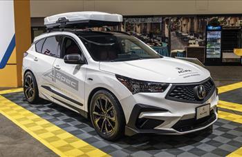2020 Acura RDX Concept