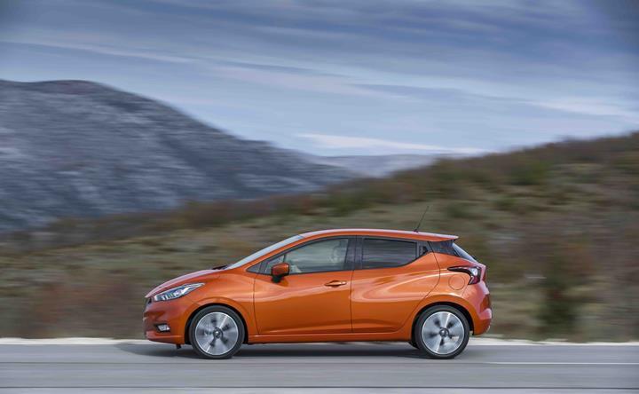 Yeni Nissan Micra Türkiye'de satışa sunuldu: İşte fiyatı ve özellikleri