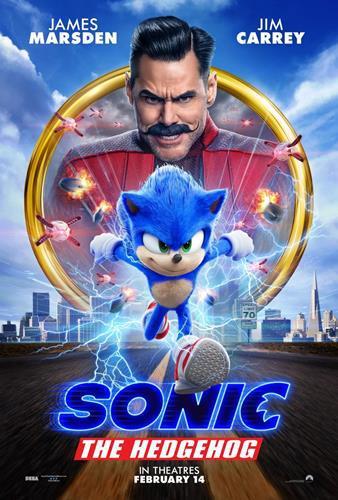Sonic filminin 'yenilenmiş halinden' ilk fragman yayınlandı