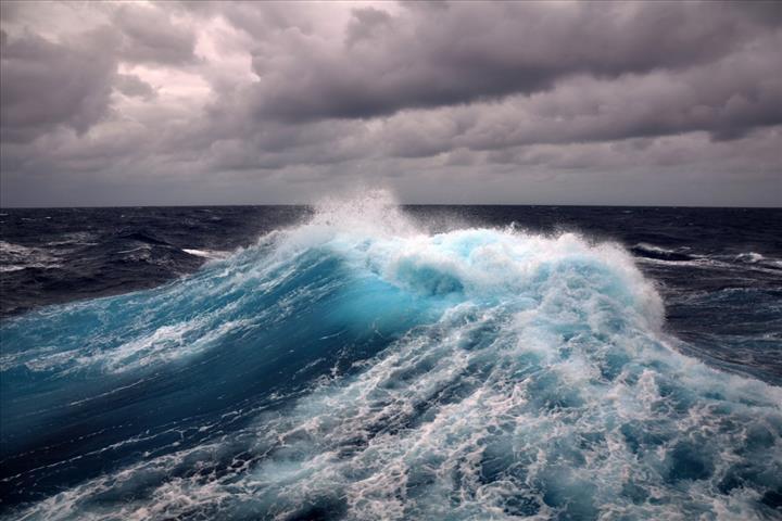 Okyanuslardaki asiditenin sera gazı salınımını artırabileceği tespit edildi
