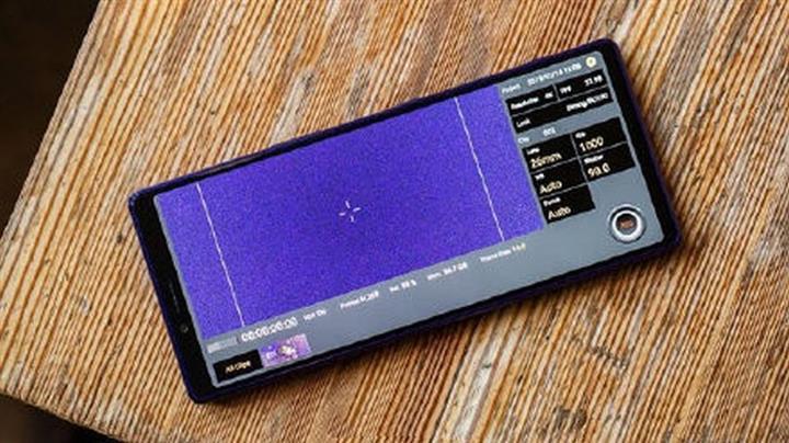 Amiral gemisi Sony Xperia 3'ün ilk görüntüleri ortaya çıktı