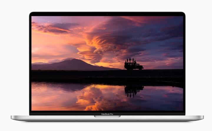 16 inçlik MacBook Pro en iyi profesyonel dizüstü sloganıyla tanıtıldı