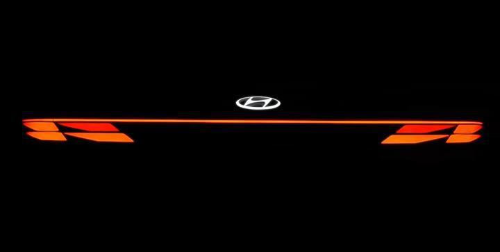 Hyundai, Los Angeles'ta yeni hibrit SUV konseptini tanıtacak