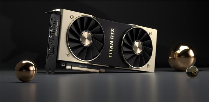 Nvidia Ampere'nin çıkış tarihi  netleşiyor