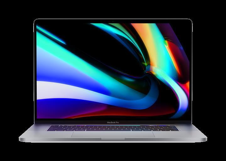 16'' Apple MacBook Pro'ya güç verecek Radeon Pro 5000M'in detayları